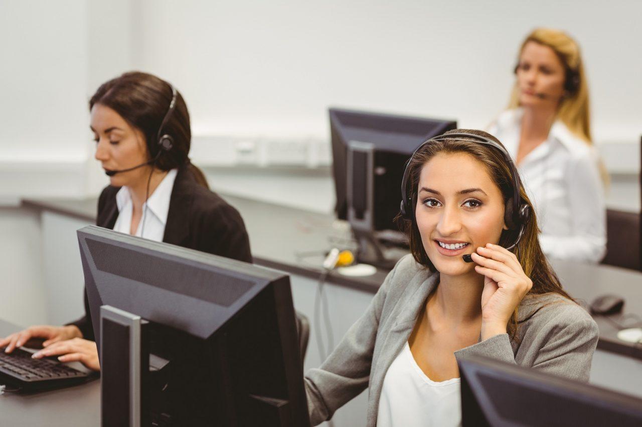 IEG - TIC – Call Center