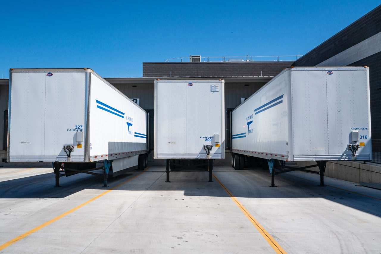 IEG - Logistique