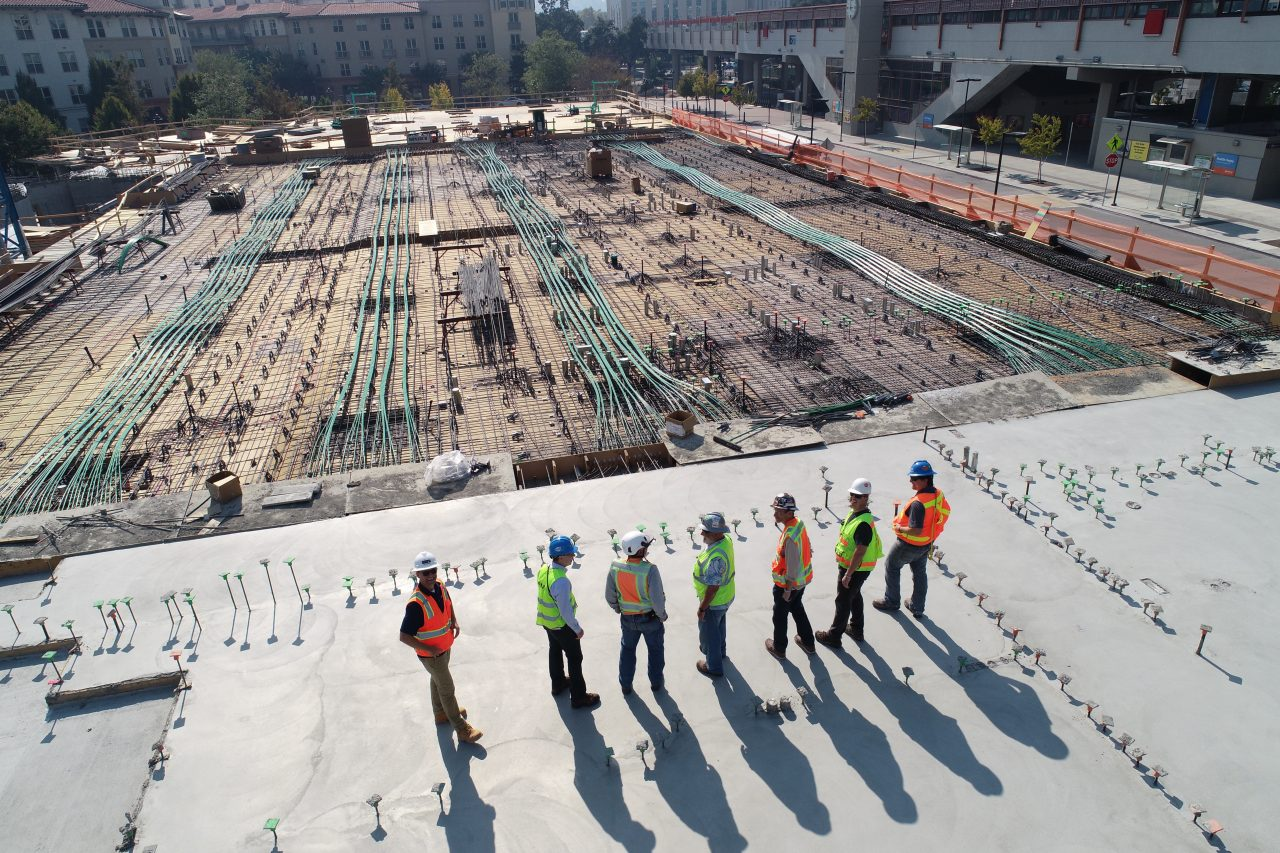 IEG - Construction