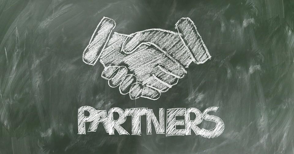 IEG - Partenaires