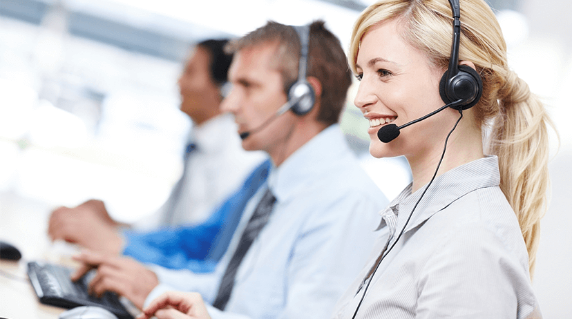 IEG -Call-Center-Solution