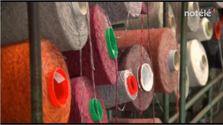 IEG - Textile - Labeléco