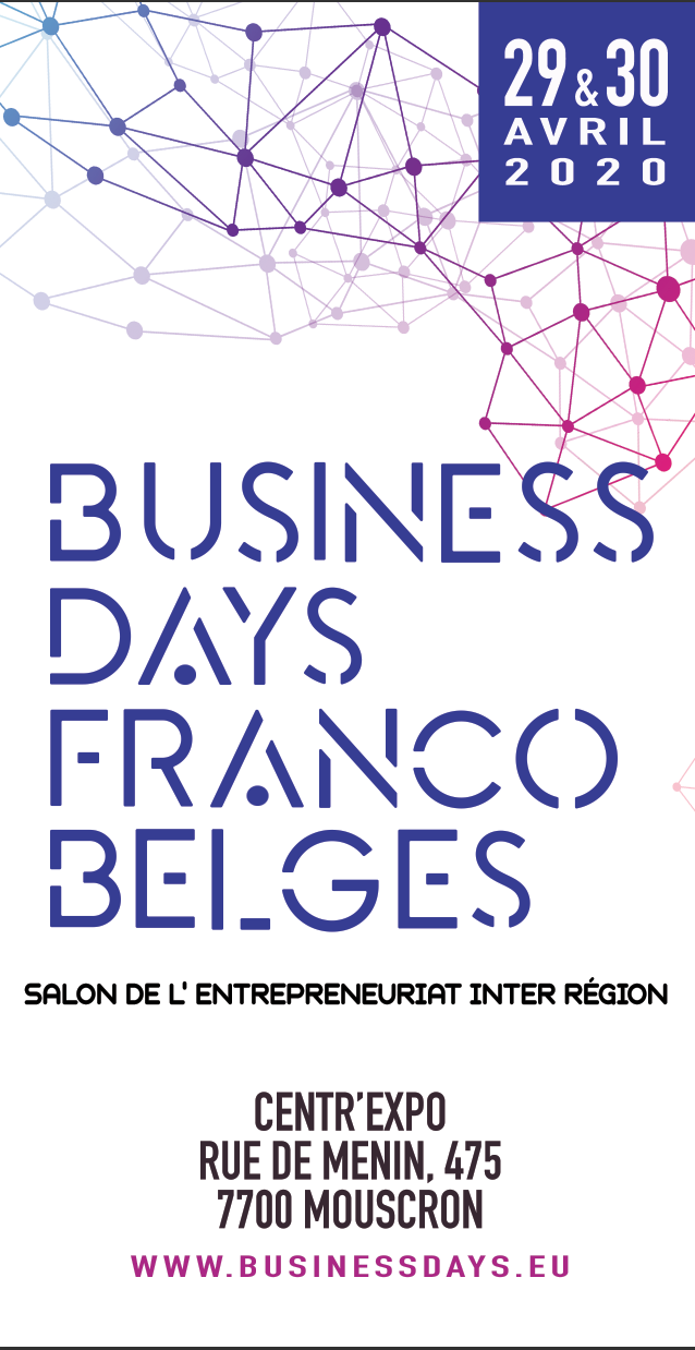 BUSINESS DAYS FRANCO BELGES